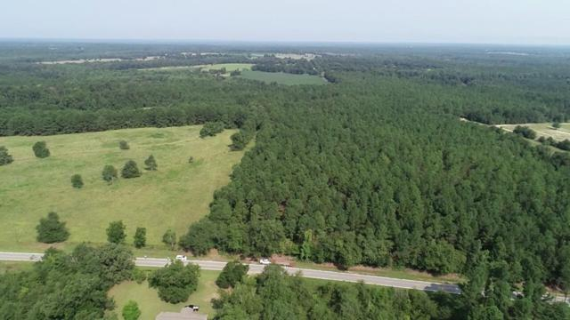 4573 County Line Road W, MItchell, GA 30820 (MLS #432851) :: RE/MAX River Realty