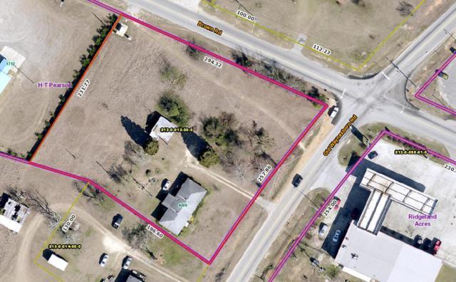 4209 Old Waynesboro Road, Hephzibah, GA 30815 (MLS #432869) :: RE/MAX River Realty