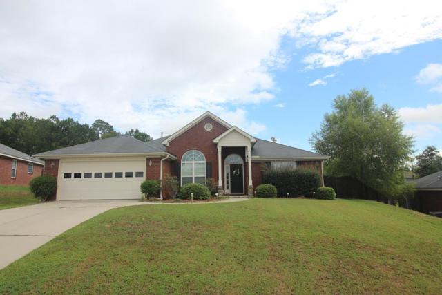 4456 Country Glen Circle, Grovetown, GA 30813 (MLS #432873) :: Southeastern Residential
