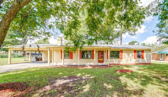 4031 Burning Tree Lane, Augusta, GA 30906 (MLS #432890) :: Shannon Rollings Real Estate