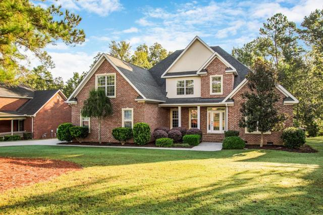 2112 Wythe Drive, Evans, GA 30809 (MLS #432896) :: Greg Oldham Homes