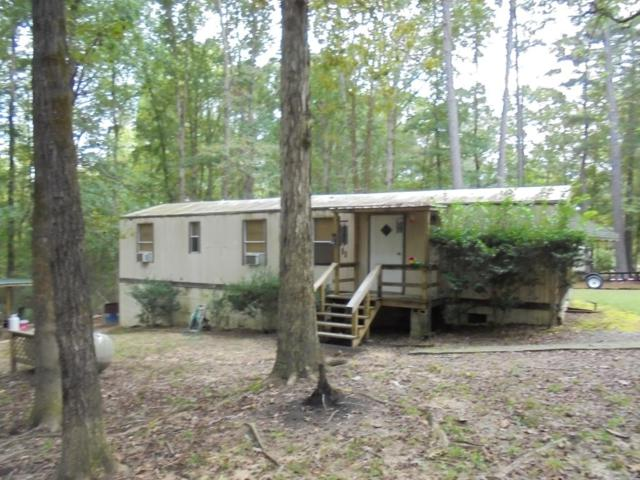 1390 NE Lakeview Drive, Thomson, GA 30824 (MLS #432912) :: Young & Partners