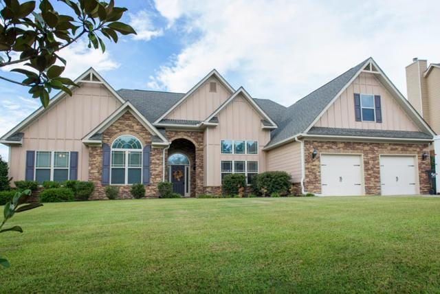 5011 Canterbury Farms Pkwy, Grovetown, GA 30813 (MLS #432915) :: Southeastern Residential