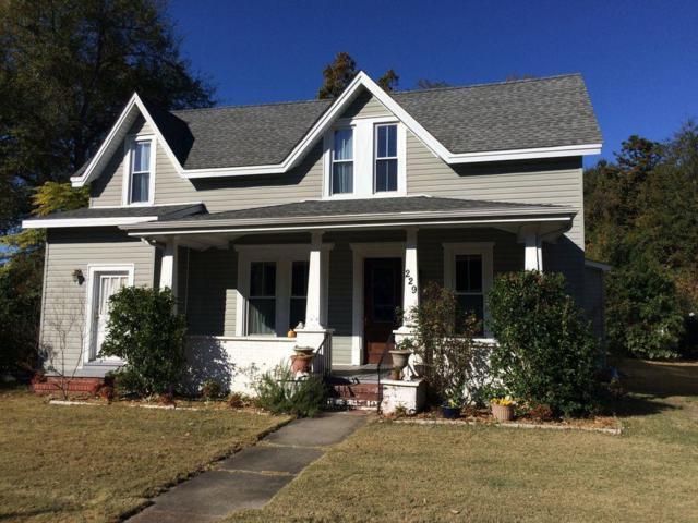 229 York Street Ne, Aiken, SC 29801 (MLS #432918) :: REMAX Reinvented | Natalie Poteete Team