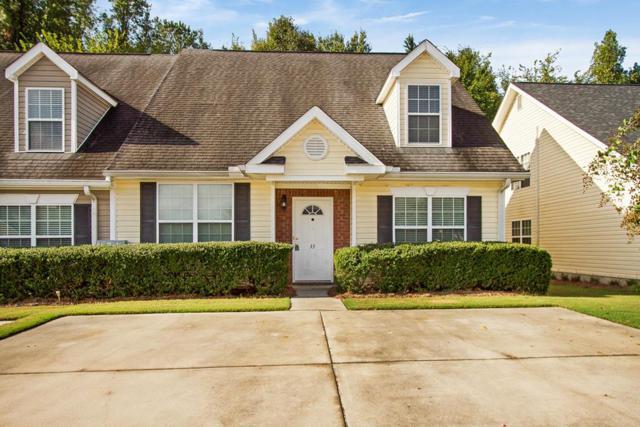 33 Legends Way, Evans, GA 30809 (MLS #432943) :: Venus Morris Griffin | Meybohm Real Estate