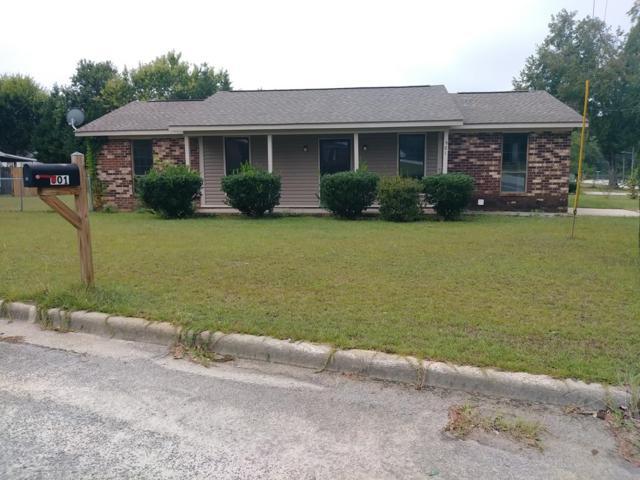 601 Cedarwood Court, Grovetown, GA 30813 (MLS #432946) :: Greg Oldham Homes