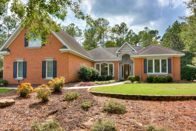 118 Balsam Lane, Aiken, SC 29803 (MLS #432947) :: Greg Oldham Homes