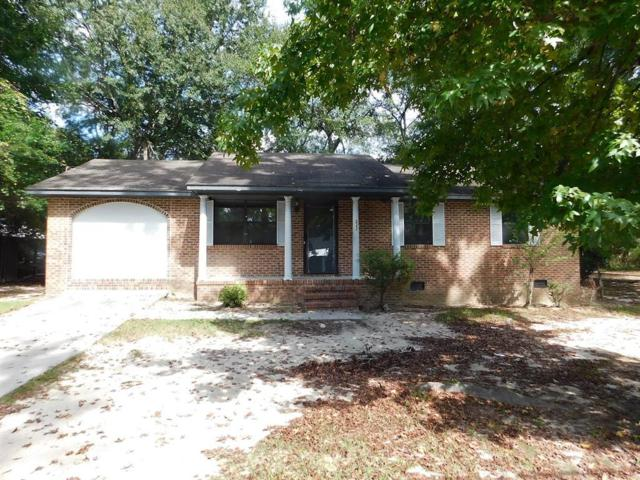 322 Anderson Avenue, Thomson, GA 30824 (MLS #432949) :: Young & Partners