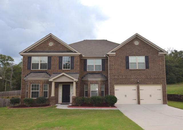 1252 Paramount Court, Hephzibah, GA 30815 (MLS #432950) :: Young & Partners