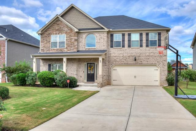 767 Bridgewater Lane, Evans, GA 30809 (MLS #432962) :: Brandi Young Realtor®