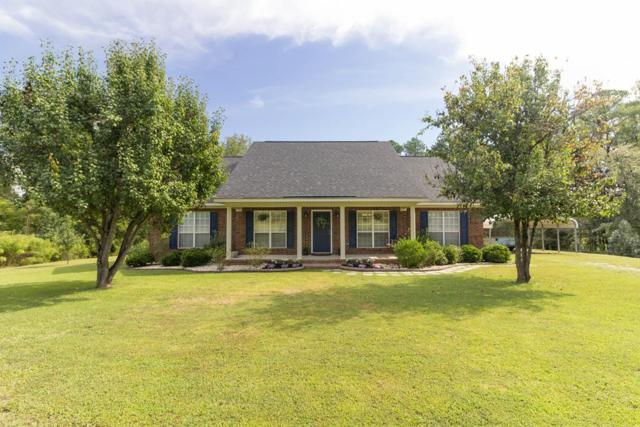 2710 Ginger Branch Road, Thomson, GA 30824 (MLS #432975) :: Greg Oldham Homes