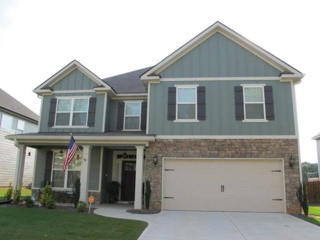 1591 Baldwin Lakes Drive, Grovetown, GA 30813 (MLS #432979) :: Shannon Rollings Real Estate
