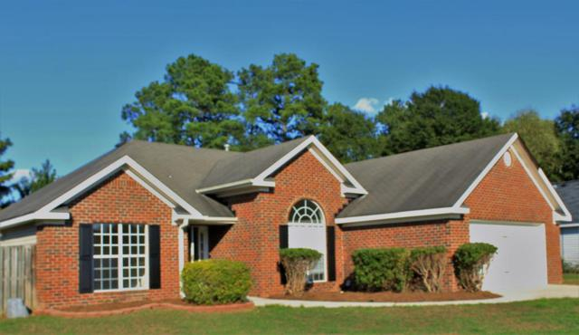 583 St Julian Place, North Augusta, SC 29860 (MLS #432985) :: Shannon Rollings Real Estate