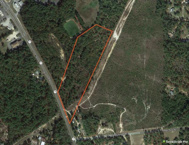 00 Hwy 19, Aiken, SC 29801 (MLS #432994) :: Melton Realty Partners