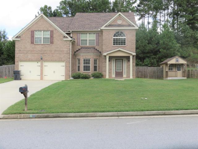 229 Corley Circle, Grovetown, GA 30813 (MLS #432996) :: REMAX Reinvented | Natalie Poteete Team
