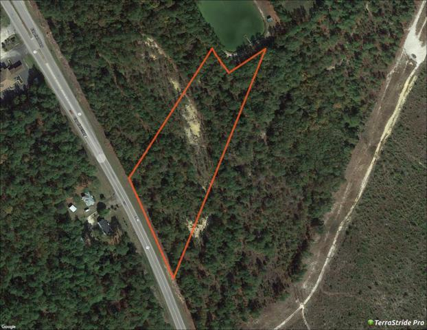 00 Hwy 19, Aiken, SC 29801 (MLS #432997) :: Melton Realty Partners