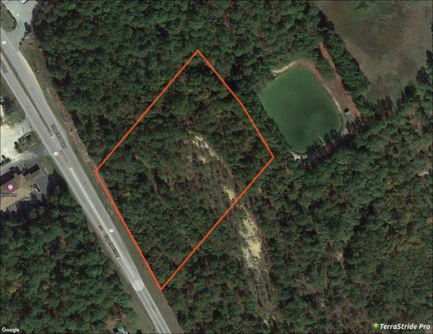 00 Hwy 19, Aiken, SC 29801 (MLS #432998) :: Melton Realty Partners