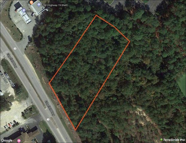 00 Hwy 19, Aiken, SC 29801 (MLS #432999) :: Melton Realty Partners