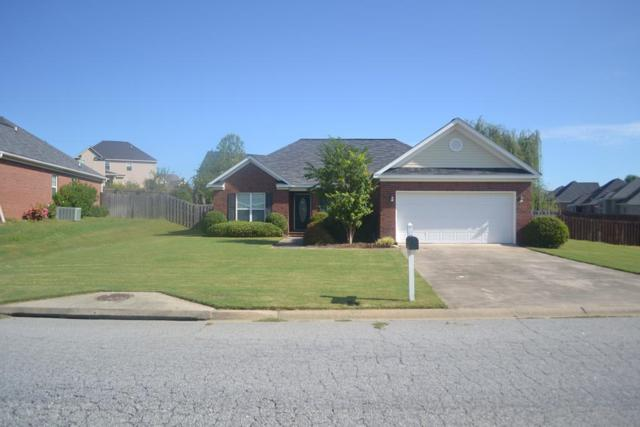 219 Rainbow Falls Drive, Grovetown, GA 30813 (MLS #433000) :: Shannon Rollings Real Estate