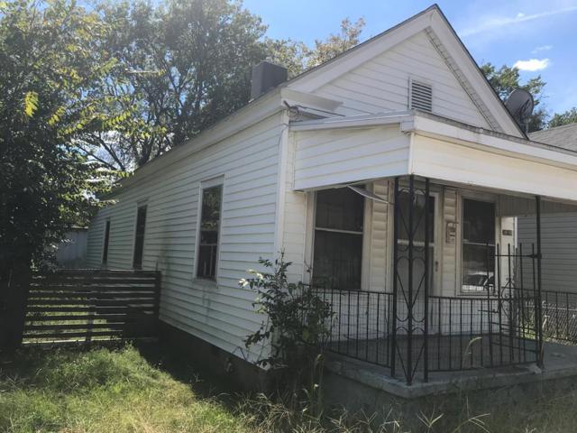 1836 Greene Street, Augusta, GA 30904 (MLS #433025) :: REMAX Reinvented | Natalie Poteete Team