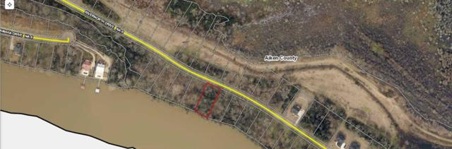 650 River North Drive, North Augusta, SC 29841 (MLS #433033) :: Southeastern Residential