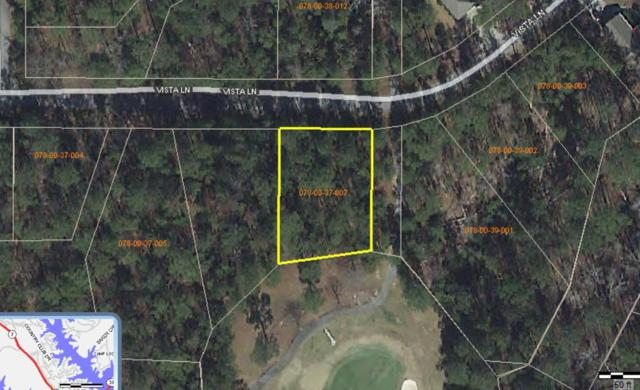 Vista Ln Vista Lane, McCormick, SC 29835 (MLS #433049) :: Melton Realty Partners