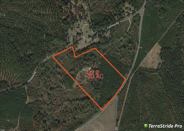 1979 Sweetwater Road, Edgefield County, SC 29824 (MLS #433053) :: Melton Realty Partners