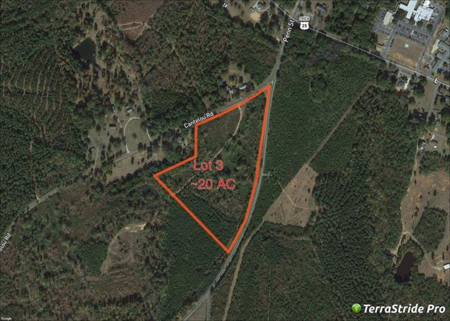 1979 Sweetwater Road, Edgefield County, SC 29824 (MLS #433054) :: RE/MAX River Realty