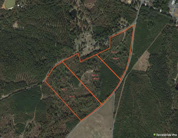 1979 Sweetwater Road, Edgefield County, SC 29824 (MLS #433055) :: RE/MAX River Realty