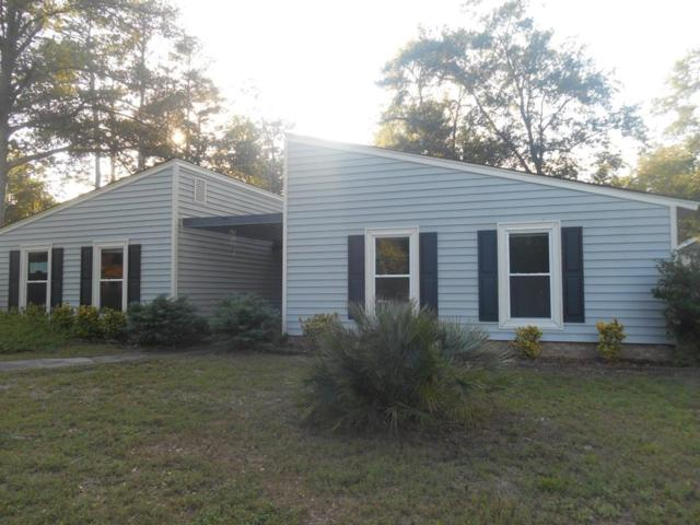 4018 Indian Hills Dr, Augusta, GA 30906 (MLS #433075) :: Melton Realty Partners
