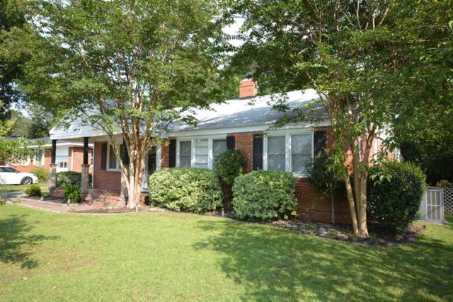 503 East Avenue, North Augusta, SC 29841 (MLS #433088) :: Melton Realty Partners