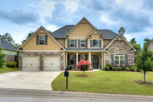 165 Equinox Loop, Aiken, SC 29803 (MLS #433089) :: Young & Partners