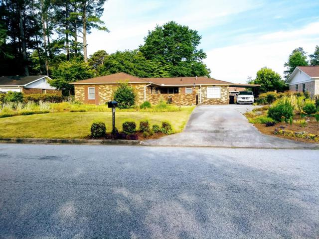 145 Woodland Drive, Martinez, GA 30907 (MLS #433098) :: Melton Realty Partners