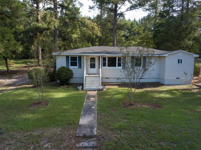 139 Beverly Circle, North Augusta, SC 29841 (MLS #433124) :: Melton Realty Partners