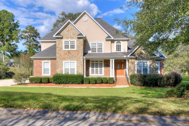 355 Lake Murray Drive, North Augusta, SC 29841 (MLS #433126) :: Young & Partners
