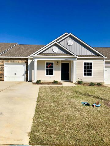 2077 Bonneville Circle, Aiken, SC 29801 (MLS #433128) :: Young & Partners