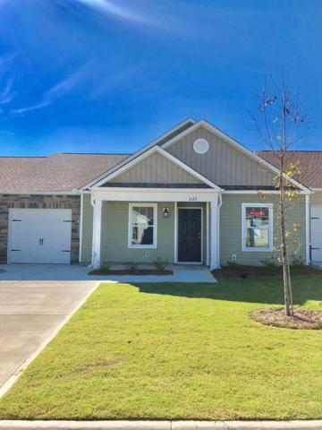 2123 Bonneville Circle, Aiken, SC 29801 (MLS #433130) :: Young & Partners