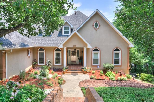 126 Springwood Drive, Aiken, SC 29803 (MLS #433132) :: Greg Oldham Homes