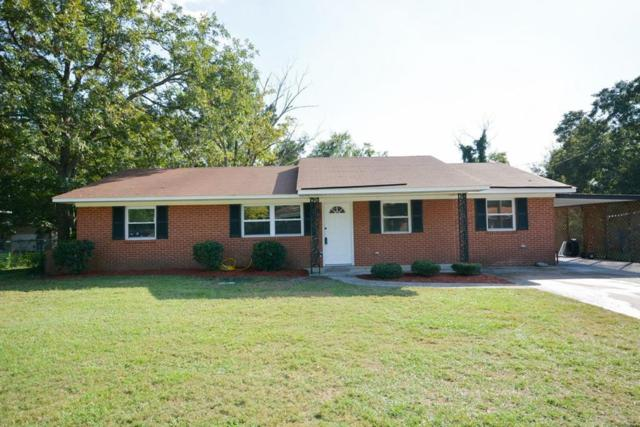 3322 Davant Road, Augusta, GA 30907 (MLS #433140) :: Shannon Rollings Real Estate