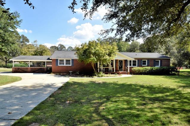 42 Clemson Drive, Aiken, SC 29803 (MLS #433142) :: Shannon Rollings Real Estate