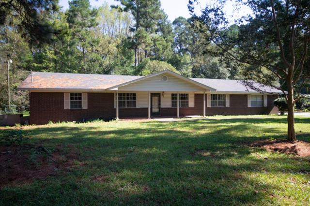 1111 Audubon Road, North Augusta, SC 29841 (MLS #433160) :: Melton Realty Partners