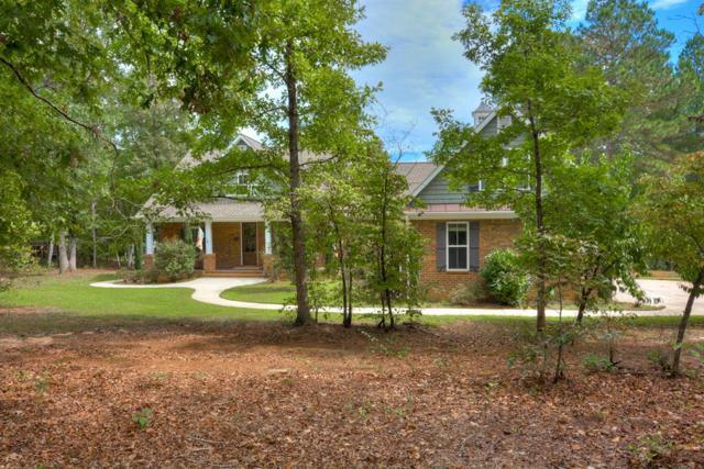 3925 Horsham Trail, Dearing, GA 30808 (MLS #433168) :: Shannon Rollings Real Estate