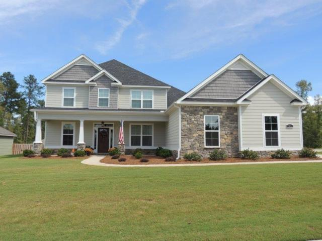 1803 Mallow Street, Grovetown, GA 30813 (MLS #433170) :: Melton Realty Partners