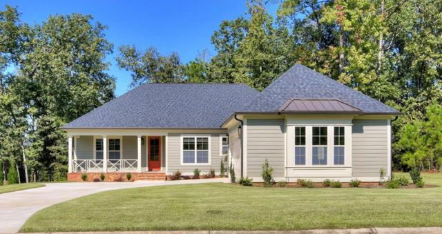 342 Three Runs Creek Way, Aiken, SC 29803 (MLS #433178) :: Greg Oldham Homes