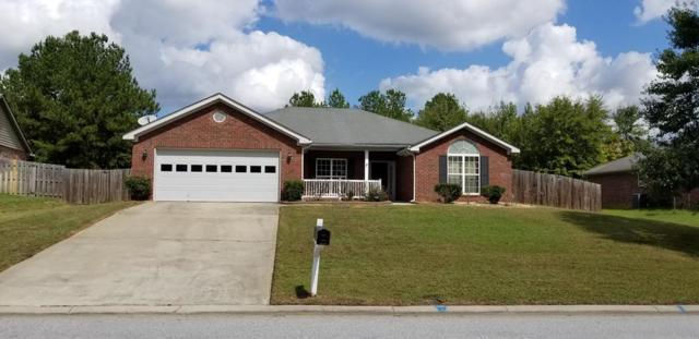 973 Cannock Street, Grovetown, GA 30813 (MLS #433187) :: Southeastern Residential