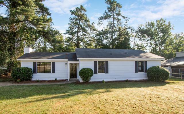 804 Parker Street, Augusta, GA 30907 (MLS #433190) :: Shannon Rollings Real Estate