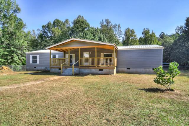 1603 Old Appling Harlem Hwy, Harlem, GA 30814 (MLS #433208) :: RE/MAX River Realty