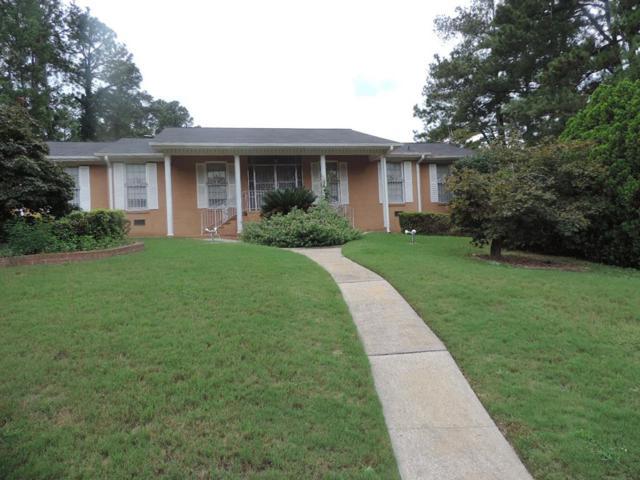 2401 Bellemeade Court, Augusta, GA 30906 (MLS #433216) :: Greg Oldham Homes