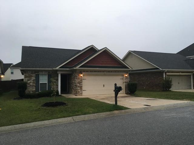 1101 Grove Landing Lane, Grovetown, GA 30813 (MLS #433220) :: Southeastern Residential