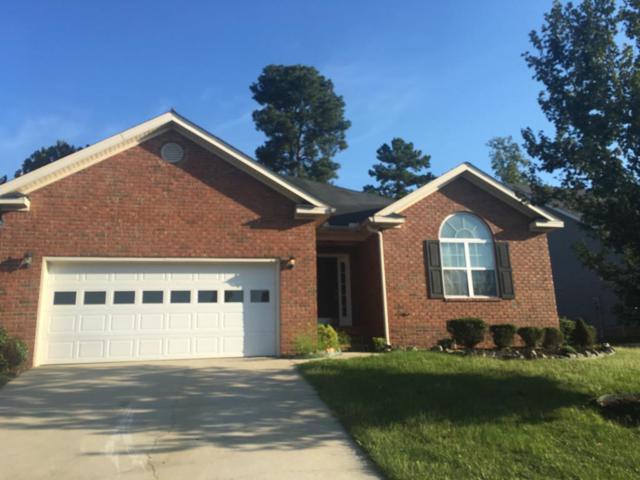 621 Ventana Drive, Evans, GA 30809 (MLS #433263) :: Southeastern Residential